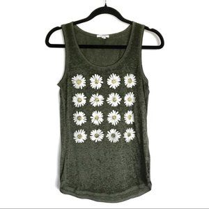 COMING SOON!! Maurices Burnout Daisy Tank▪︎XS